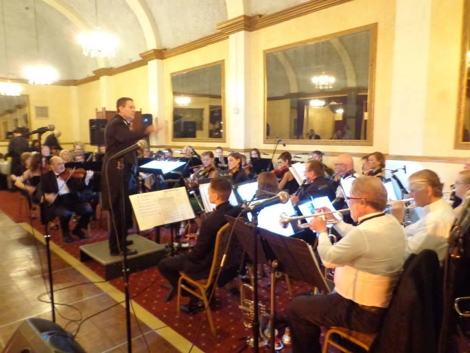 Symphony Swing 2014