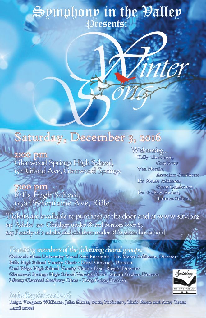 WinterSong Poster